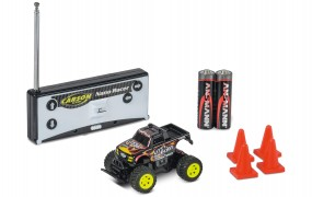 RC Nano Racer Little Foot 27 MHz 100% Ready to Run