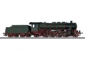 Personenzug-Dampflok P10 DRG