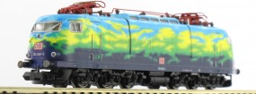 E-Lok BR 103.1 DB AG Touristik-Zug