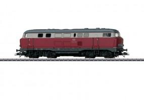 Diesellokomotive BR 160