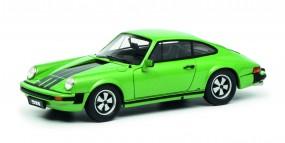 1:43 Porsche 911 Coupe grün