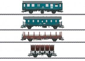 Wagen-Set