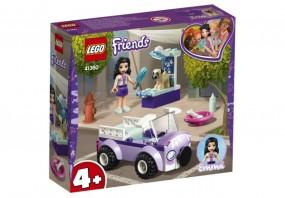 Lego Friends Emmas mobile Tierarztpraxis