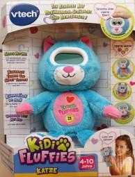 Kidi Fluffies Katze