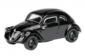 VW 30 Prototyp, schwarz 1:87