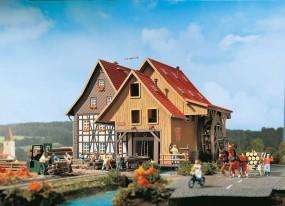 Tonbachmühle