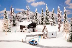 Winter-Set