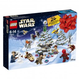 Star Wars Adventskalender 2018