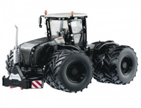 Siku 1:32 Claas Xerion 5000 Black Edition