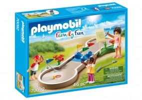 Playmobil Freizeit Minigolf