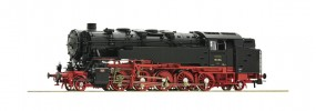 Dampflok BR 85 DRG
